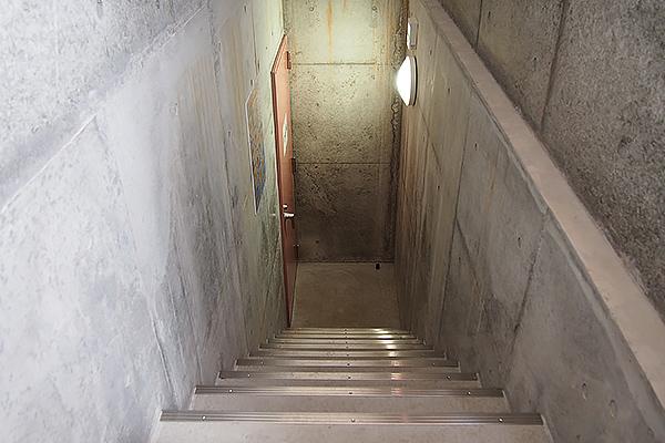 地下型<span>under ground</span>